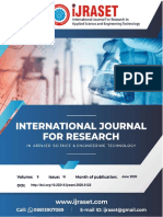Air Pollution in India and Comparative Analysis of NAMP Monitored Pollutants