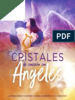 eBook Cristales de conexion con angeles