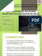 EXPO YACI VMS