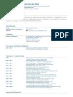 Currículo do Sistema de Currículos Lattes (Celso Luiz Lima da Silva)- 05-06-20 - UFPE