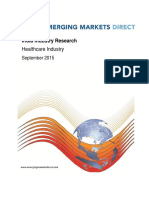 EmergingMarketsDirectMediaHoldingsLLC_IndiaHealthcareIndustryReport-2015_Sep_22_2015