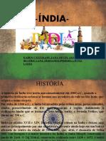 india NOVO CERTO (Junia Silveira)