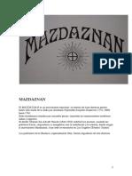 0 - RESPIRACION MAZDAZNAN