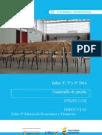 Ejemplos de preguntas saber 9 educacion economica y financiera 2014 v2