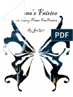 Luna's Fairies - July 2016 Update
