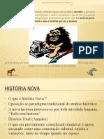 História Geral Atiguidade oriental e Clássica.ppt