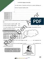 Cours Lycée pilote - Technologie Fonctions logiques universelles - 2ème Sciences (2014-2015) Mr Rafik Ben Amor.pdf