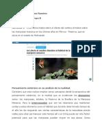 Diana Rodríguez- Pensamiento sistémico noticias