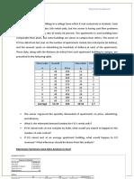Regression Assignment 05.11.2019