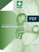 Clínica Médica (Aula 15) DIABETES MELLITUS (FINAL)(1).pdf