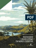 Livro Ingenuidade e Brasileirismo em Manuel Bandeira.pdf