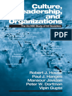 Culture, leadership, and organizations the GLOBE study of 62 societies by House, Robert J.pdf