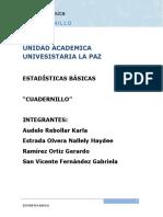Unidad Academica Univesistaria La Paz