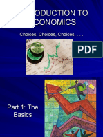 Introduction to Economics (1)