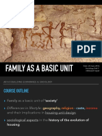 Sociology Unit V (Family).compressed