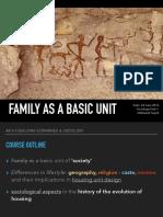 Sociology Unit V (Family).compressed