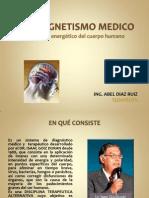 BIOMAGNETISMO PRESENTACIONadr