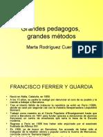 2.2018.2.DECIMO.grandes pedagogos-GRANDES METODOS