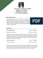 CV.ARTURO