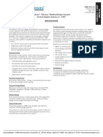 BMED_Duplex_Vertical_3-5HP_Oil-Less_Rotary_Vacuum_NFPA_Technical_Datasheet_EN_4107951081