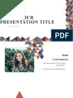 Triangle free presentation by Powerpointify.pptx