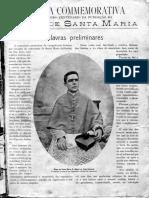 REVISTA DO PRIMEIRO CENTENÁRIO DA FUNDAÇÃO DA CIDADE DE SANTA MARIA – 1914