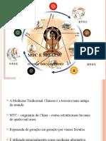 MTC E SHIATSU