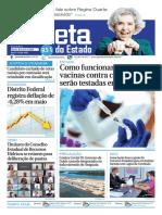 Gazeta do Estado GO • 15.06.2020