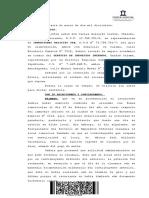 Fallo 262-2017 Delicius inversiones