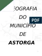 Geografia de Astorga
