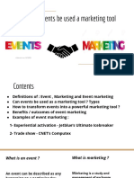 EVENTS AS A MARKETING TOOL.pdf