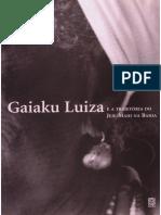 Gaiaku Luiza e Trajetória do Jeje-Mahi na Bahia   Marcos Carvalho