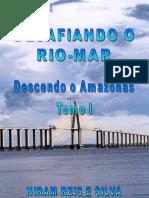 05 - Descendo o Amazonas - Tomo I - 502 pg