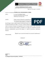 OFICIO ASISTENCIA 2020