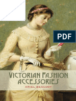 Victorian Fashion Accesories