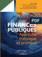 Finances publiques (2018)