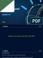 2. Designing Conversational Solutions_Benefits_v3.0.ppt