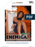 Sandro Benecci ¿Es La SOLEDAD Tu Amiga o ENEMIGA?
