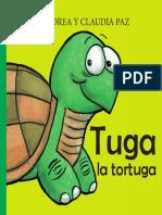 Tuga La Tortuga