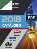 Catalogo Assa Abloy 2018