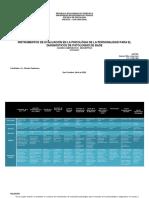 CUADRO COMPARATIVO DESCRIPTIVO INSTRUMENTOS DE EVALUACION ACTIVIDAD 4