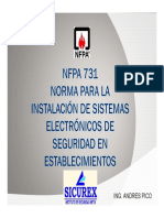 09-NORMA NFPA
