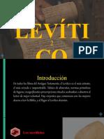 Levitico ppt