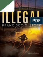 Illegal Excerpt