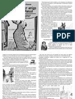 PDF Cuento El Mejor Amigo de Manuel Belgrano