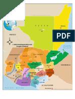Guatemala Frente a Las Principales Economías Del Mund1