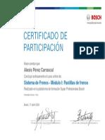 Sistema de Frenos - Modulo I Pastillas de frenos_Certificado (1).pdf