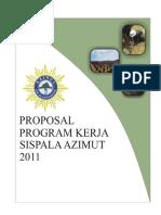 Proposal Azimut