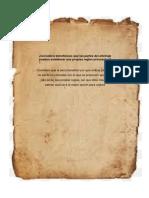 arbitraje y reglas procesales