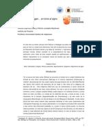 Espinoza Y Landaeta - Deleuze Y Heidegger en Torno Al Signo